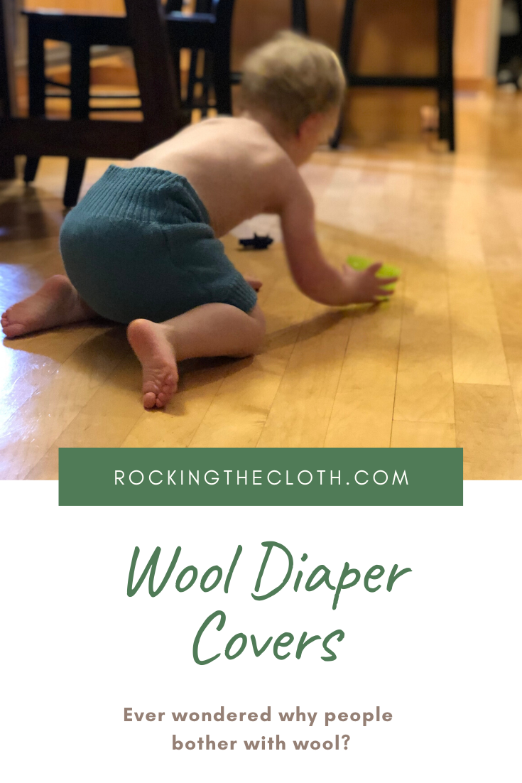 Wool Diaper Covers – What Makes Them So Great?