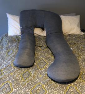 pharmedoc pregnancy pillow review