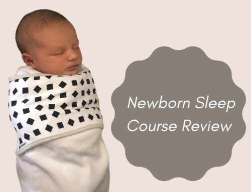 Taking Cara Babies Newborn Course Review – Will I Ever Sleep Again?